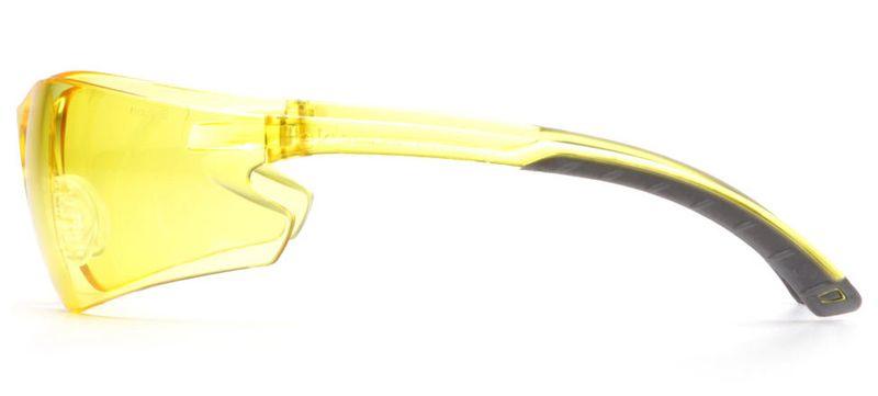 Очки PYRAMEX Venture ITEK желтые (RVGS5830S), фото 5