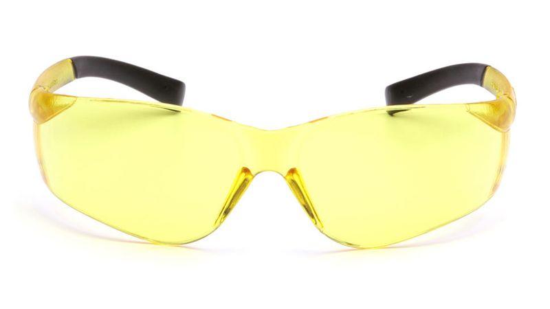 Очки PYRAMEX Ztek + беруши желтые (PYS2530SDP), фото 5