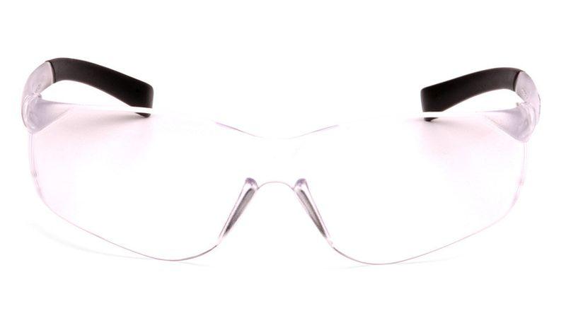 Очки PYRAMEX Ztek + беруши прозрачные (PYS2510SDP), фото 4
