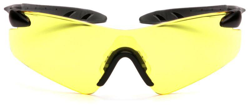Очки PYRAMEX Rotator желтые (SB7830S), фото 3