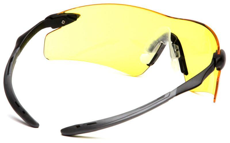 Очки PYRAMEX Rotator желтые (SB7830S), фото 4