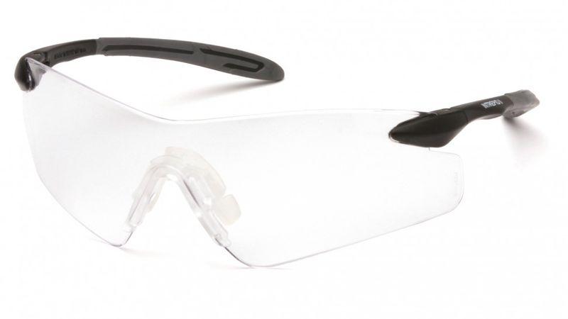 Очки PYRAMEX Intrepid || прозрачные (SB8810S), фото 2