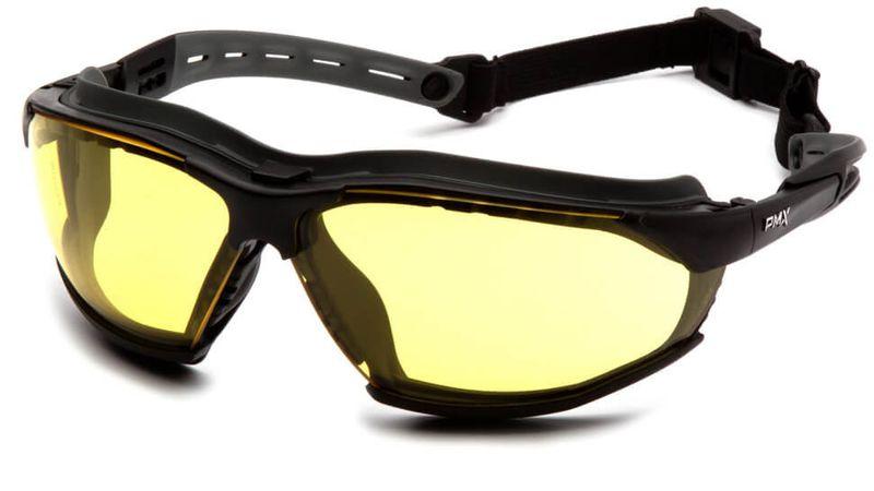Очки PYRAMEX Isotope желтые (GB9430STM), фото 2
