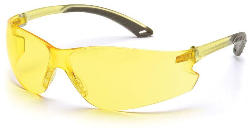 Очки PYRAMEX Venture ITEK желтые (RVGS5830S), фото 2