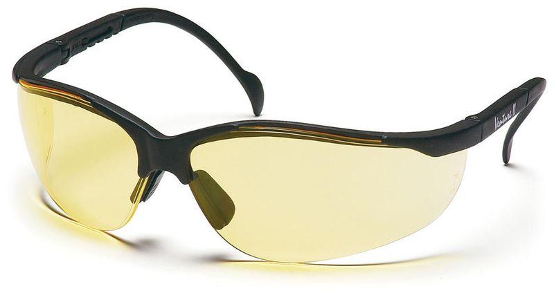 Очки PYRAMEX Venture 2 желтые (RVGSB1830S), фото 2
