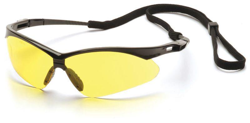 Очки PYRAMEX PMXTREME желтые (SB6330SP), фото 2