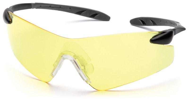 Очки PYRAMEX Rotator желтые (SB7830S), фото 2