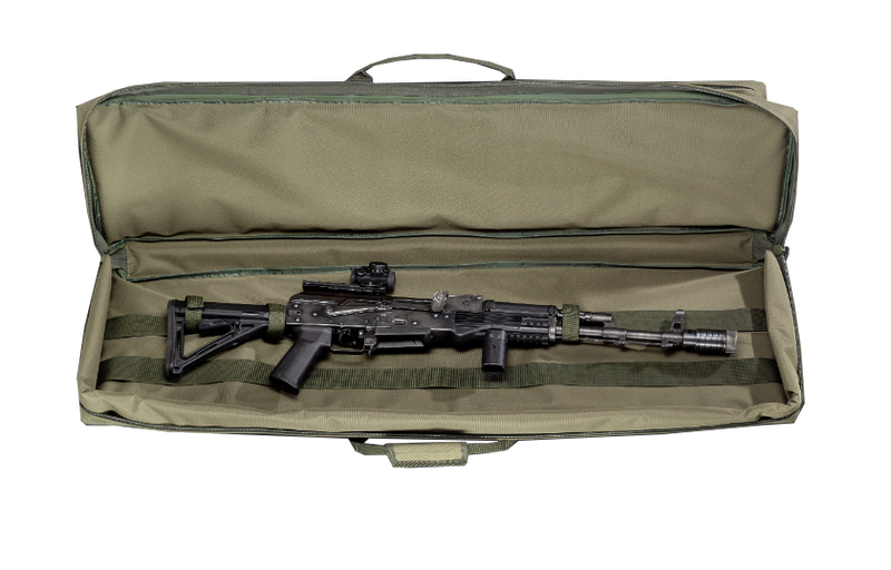 WARTECH Чехол оружейный 110*30 см. А-5, фото 3