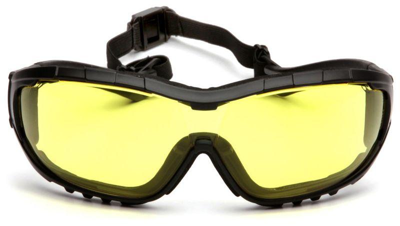 Очки PYRAMEX V3G желтые (GB8230ST), фото 3