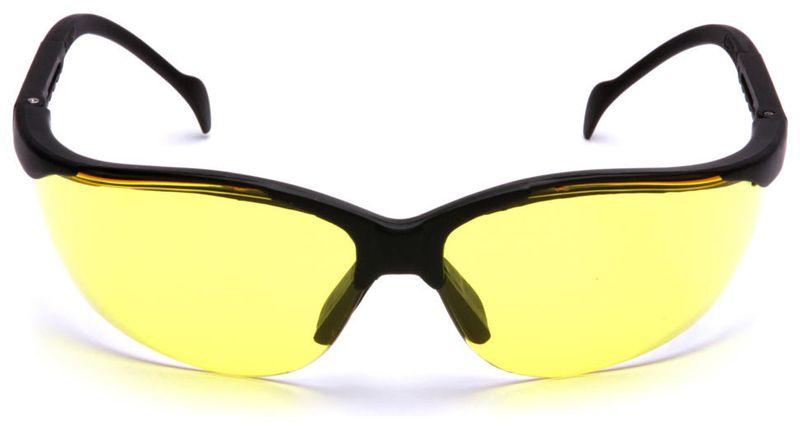 Очки PYRAMEX Venture 2 желтые (RVGSB1830S), фото 3