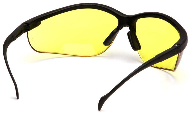Очки PYRAMEX Venture 2 желтые (RVGSB1830S), фото 4