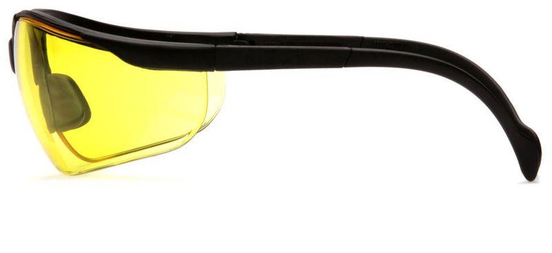 Очки PYRAMEX Venture 2 желтые (RVGSB1830S), фото 5