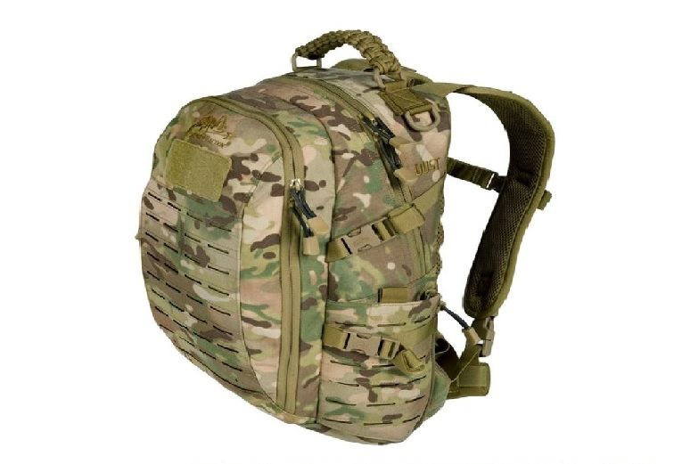 Рюкзак Helikon-Tex DUST® BACKPACK - Cordura® (PL-DST-CD), фото 2
