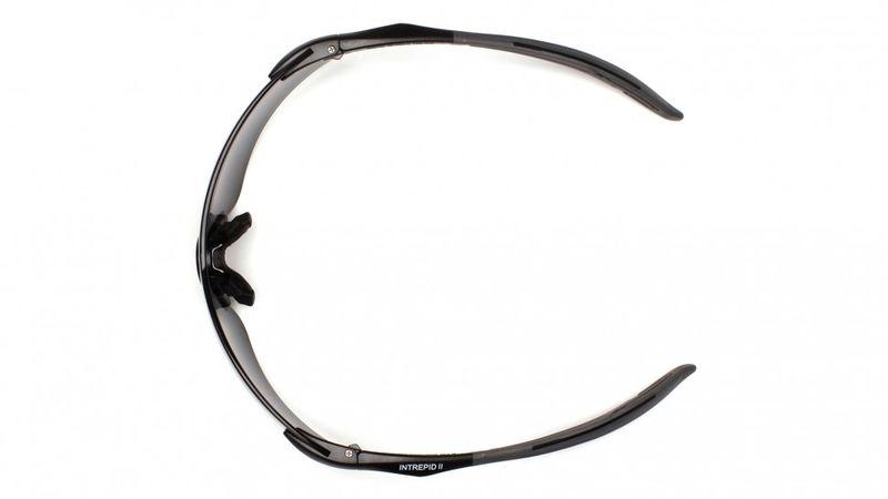 Очки PYRAMEX Intrepid    зеркально-серый (SB8880S), фото 3