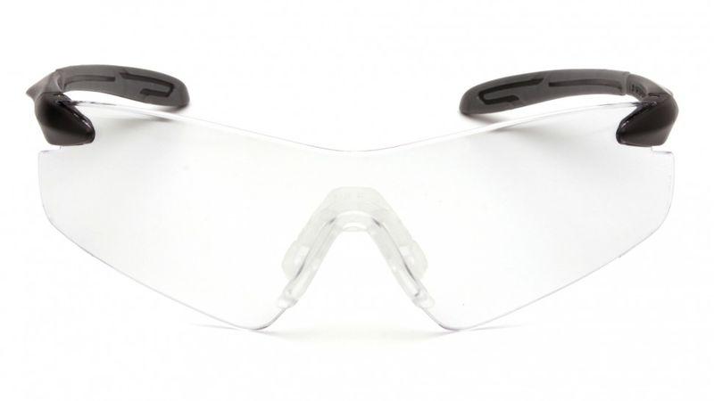 Очки PYRAMEX Intrepid || прозрачные (SB8810S), фото 4