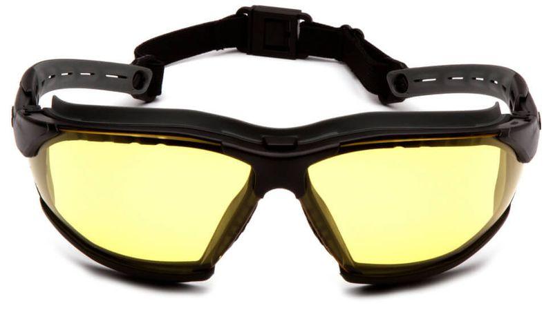 Очки PYRAMEX Isotope желтые (GB9430STM), фото 3