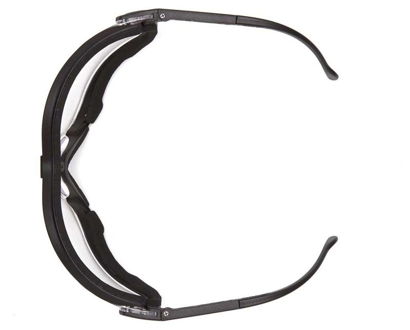 Очки PYRAMEX Venture Gear, Anti-Fog, Diopter rea камуфляж (V2G GС1810ST), фото 6