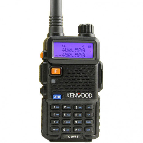 Радиостанция  KENWOOD TK-UVF8 Dual Band, фото 2
