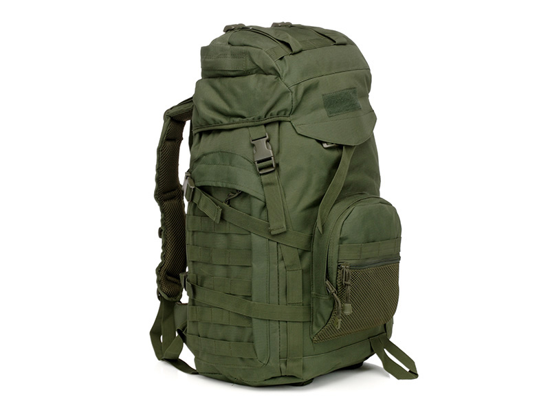 Рюкзак 60L Outdoor Tactical Military Molle AS-BS0057OD, фото 2