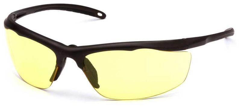 Очки PYRAMEX Zumbro. PREMIUM Class желтые (VGSBR230T), фото 2