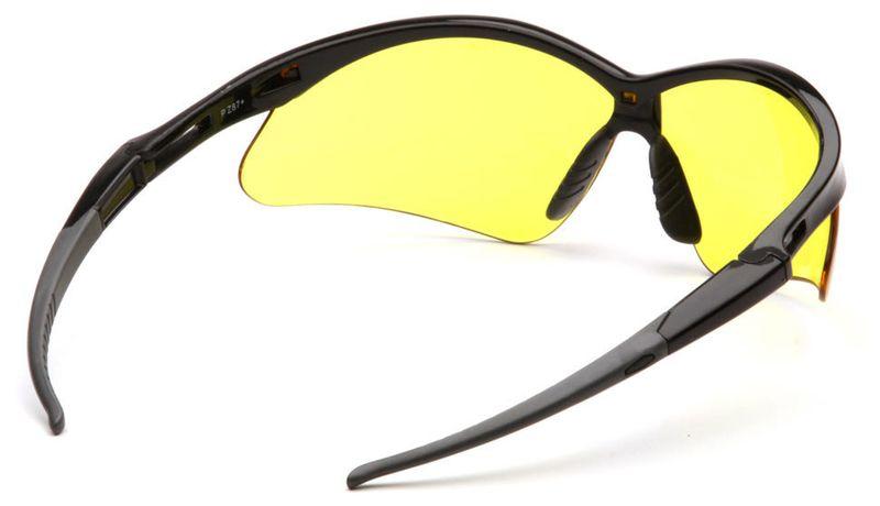 Очки PYRAMEX PMXTREME желтые (SB6330SP), фото 3