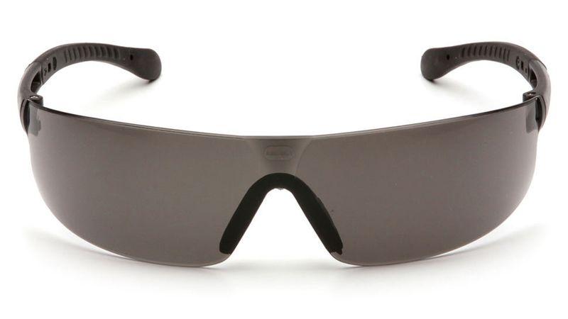 Очки PYRAMEX Provoq темно-серый цвет линз (S7220S), фото 4