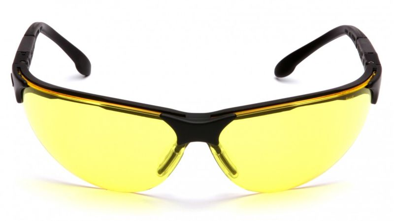 Очки PYRAMEX Rendezvous желтые (SB2830S), фото 3