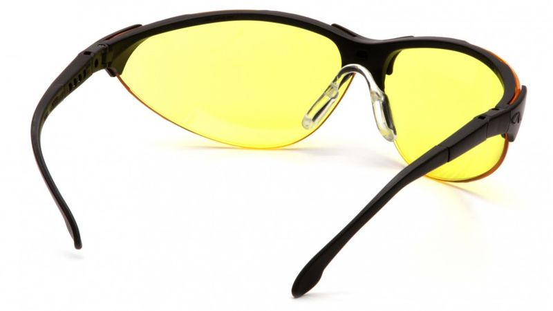 Очки PYRAMEX Rendezvous желтые (SB2830S), фото 4