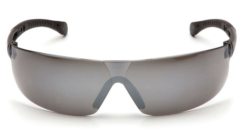 Очки PYRAMEX Provoq темно-серые линзы 16% светопропускаемость (S7270S), фото 6