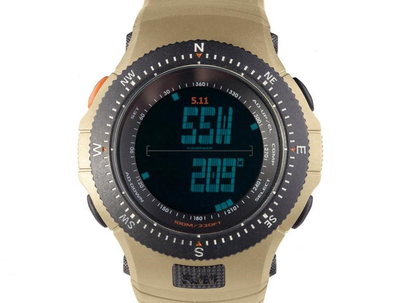 Часы наручные FIELD OPS COYOTE (59245-120), фото 2