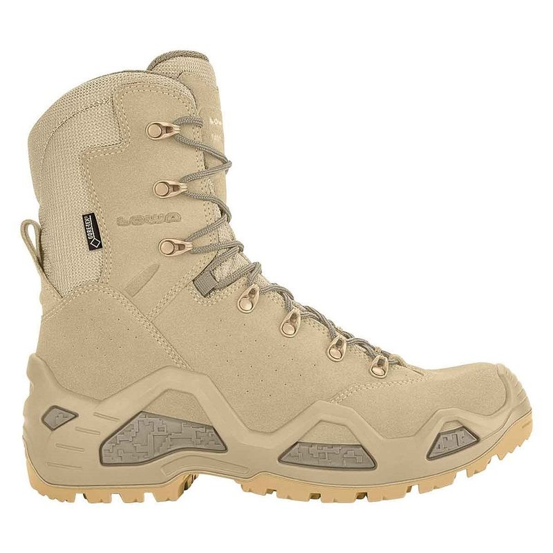 LOWA Ботинки Z-8S (310664), фото 1