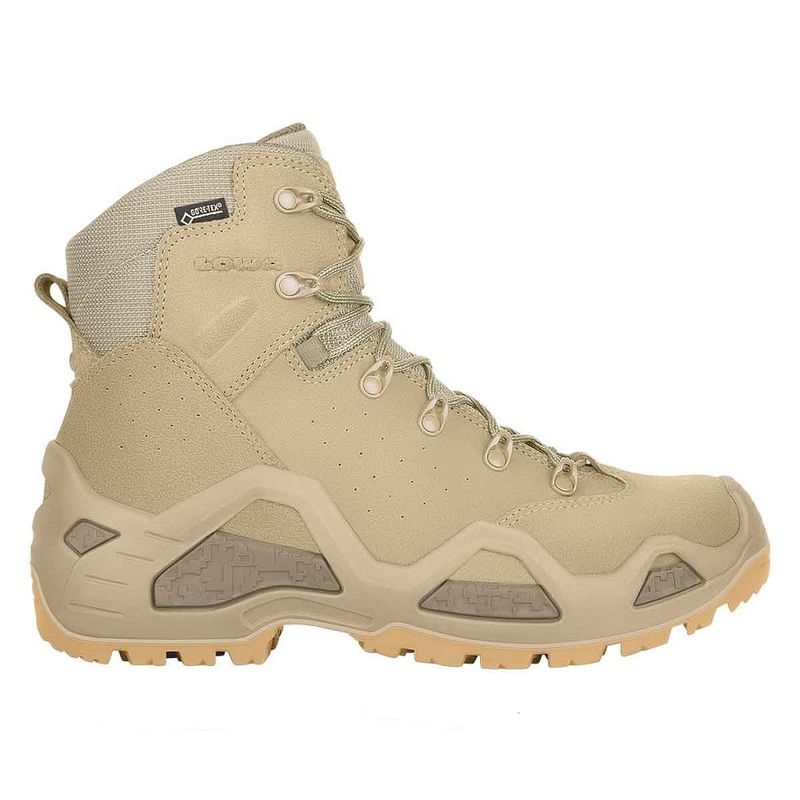 LOWA Ботинки Z-6S (310668), фото 1