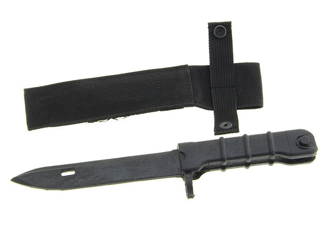 "Нож тренировочный ""Бенч"" BK (TA_TKN19), фото 4"