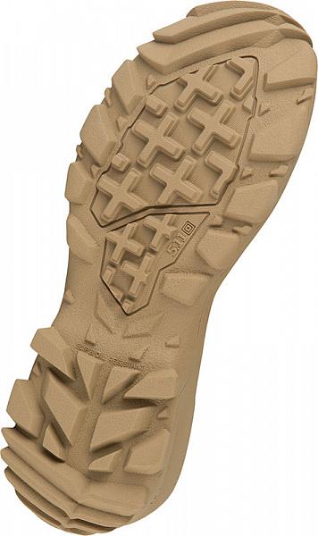 Ботинки SPEED 3.0 8'' DESERT (12337), фото 4