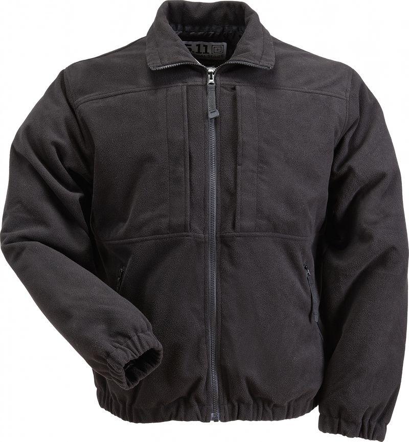 Куртка флисовая  COVERT FLEECE (48111), фото 1