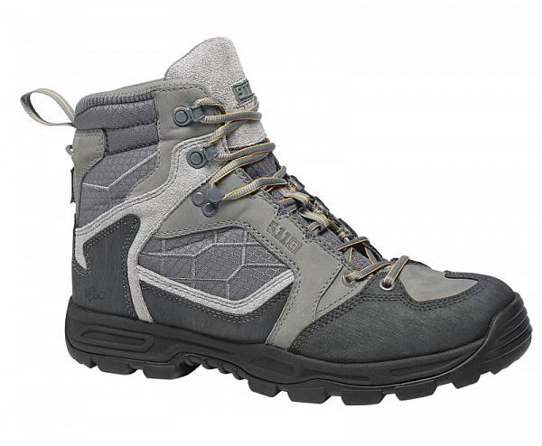 Ботинки XPRT 2.0, TACTICAL (12221), фото 1