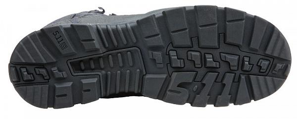 Ботинки XPRT 2.0, TACTICAL (12221), фото 2