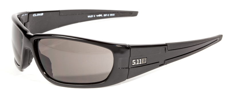 Очки солнцезащитные CLIMB, в футляре (52014), фото 2