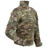 ANA Рубашка тактическая кмф, фото 1