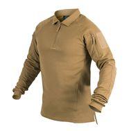 Helikon-Tex Поло RANGE Shirt длинный рукав (PD-RNG-TC), фото 1