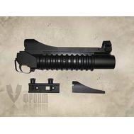 DBoys Модель подствольного гранатомета M203 для М-серии, short (M-55-S), фото 1