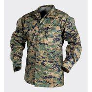 Helikon-Tex Куртка USMC Shirt (BL-USM-PT), фото 1