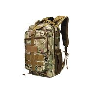 Рюкзак Tactical Military Hiking Camping Outdoor 44х22х16cm 30L (AS-BS0042), фото 1
