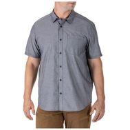 Рубашка CARSON S/S 71201, фото 1