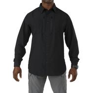 Рубашка TRAVERS, длинный рукав (72390), фото 1