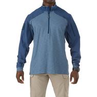 Рубашка RAPID RESPONSE QUATER ZIP (72415), фото 1